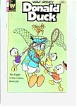 Donald Duck comic -  # 231   Copyright 1970