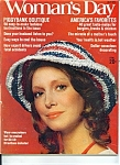 Woman's Day magazine -  July 1971