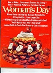 Woman's Day Magazine-  May 1975