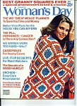 Woman's Day magazine -  February 1976