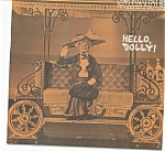 Fisher stage program - Hello Dolly -Carol Channing - 19