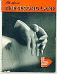 All about the Second lamp - Photography-  1946All about