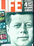 Life - The Kennedy Assassination - Nov. 1983