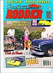 Click here to enlarge image and see more about item M1801: Custom Rodder magazine -   Fall 1992