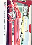 1957 Ford Station  Station Wagons brochure