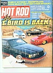 Click here to enlarge image and see more about item M1854: Hot Rod Magazine -  September 1984