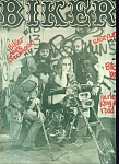 Click here to enlarge image and see more about item M1911: BIKER  - Motorcycle Newsmagazine -  April 10, 1977