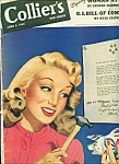 Collier's Magazine -  June 2, 1945