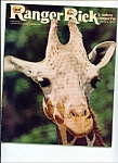 Ranger Rick's nature magazine - January 1973