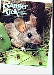 Ranger Rick's nature magazine - March 1975