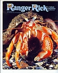 Ranger Rick's nature magazine- February 1975