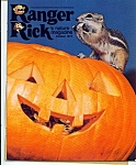 Click here to enlarge image and see more about item M1970: Ranger Rick's nature magazine  -  October 1973