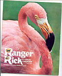 Ranger Rick's nature magazine July 1974