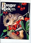 Ranger Rick's nature magazine - December 1975