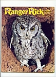 Click here to enlarge image and see more about item M1985: Ranger Rick's nature magazine - October 1975