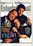 Click here to enlarge image and see more about item M1990: Entertainment magazine 10-11-1996