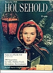 Household magazine - December 1948