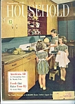 Household  magazine November 1948