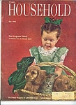 Household magazine - May 1948