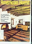 American Home magazine - March 1970