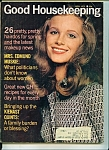 Good Housekeeping - April 1972