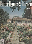 Better Homes & Gardens magazine -  May 1942