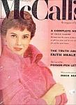 McCalls magazine February 1957