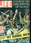 Life Magazine - April 5, 1963