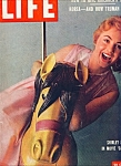 Click here to enlarge image and see more about item M2080: Life magazine - February 6, 1956