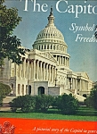 The Capitol, symbol of freedom magazine  -1963