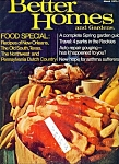 Better Homes and gardens - March 1972