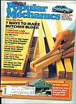 Popular Mechanics -  September 1984