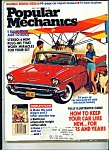 Popular Mechanics - May 1981