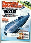 Popular Mechanics - April 1989