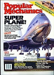 Popular Mechanics - March 1989