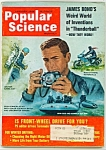 Popular Science - January 1966