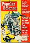 Click here to enlarge image and see more about item M2152: Popular Science - August 1965