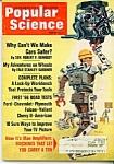 Popular Science - November 1965