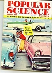 Click here to enlarge image and see more about item M2156: Popular Science - October 1955