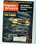 Click here to enlarge image and see more about item M2157: Popular science -  June 1969
