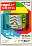 Click here to enlarge image and see more about item M2158: Popular Science  - February 1968
