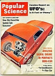 Click here to enlarge image and see more about item M2167: Popular Science - April 1969