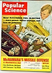Popular Science - January 1968