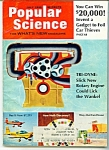 Click here to enlarge image and see more about item M2173: Popular  Science - July 1969