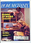 Click here to enlarge image and see more about item M2181: Home Mechanix -  January 1990