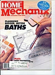 Click here to enlarge image and see more about item M2183: Home Mechanix  - October 1989