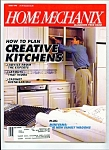 Home Mechanix -  March 1990