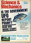 Science & Mechanics - May 1969