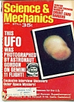 Click here to enlarge image and see more about item M2193: Science & Mechanics  June 1969