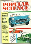 Click here to enlarge image and see more about item M2202: Popular Science  - February 1956